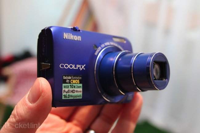 Nikon Coolpix S6300, S9200, S9300 pictures and hands-on  - photo 6