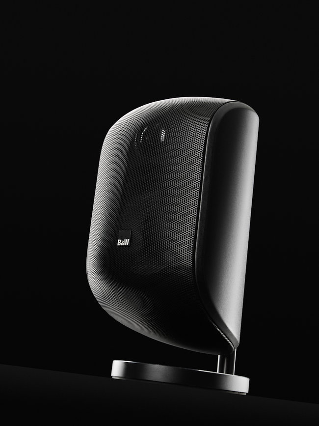 Bowers & Wilkins refreshes Mini Theatre systems with MT-50 and MT-60D - photo 3