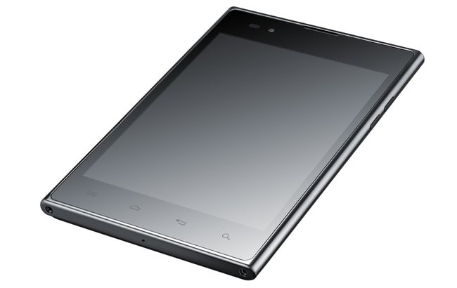 LG Optimus Vu arrives to take on the Samsung Galaxy Note - photo 5