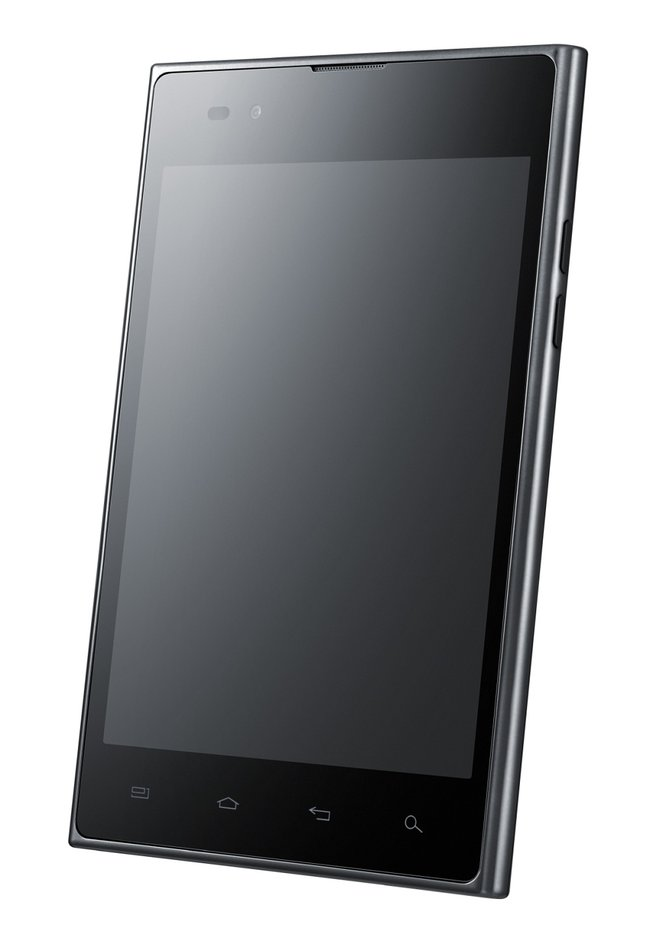 LG Optimus Vu arrives to take on the Samsung Galaxy Note - photo 6