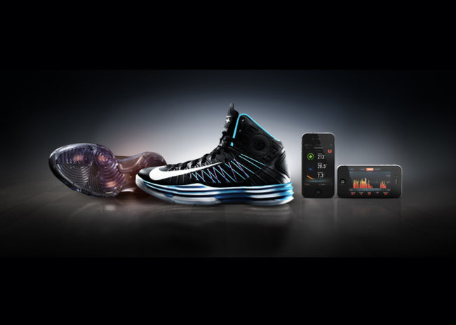 iPhone-syncing Nike+ Basketball and Training shoes coming to UK in June - photo 2
