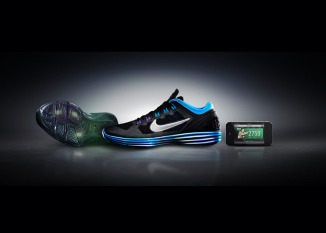 iPhone-syncing Nike+ Basketball and Training shoes coming to UK in June - photo 3