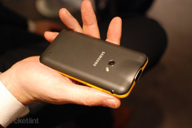 Samsung Beam pictures and hands-on - photo 2