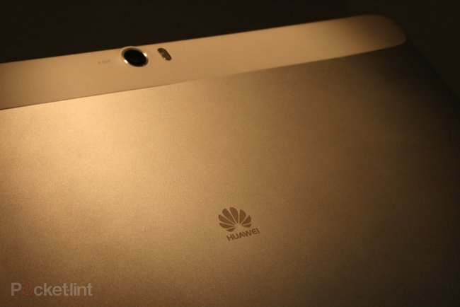Huawei MediaPad 10 FHD pictures and hands-on - photo 9