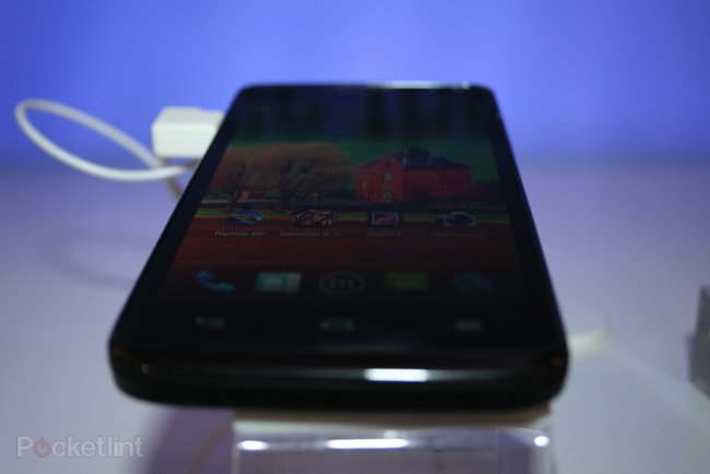 Huawei Ascend D quad pictures and hands-on - photo 13