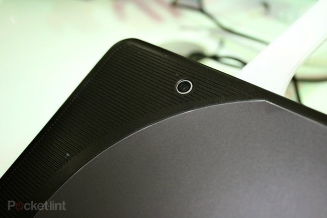 ZTE PF100 quad-core tablet pictures and hands-on - photo 8