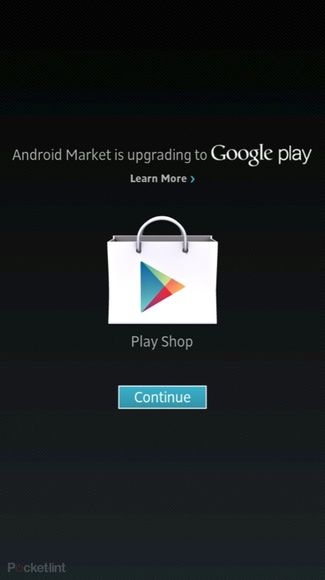 Google Play: The new name for Android Market - photo 5