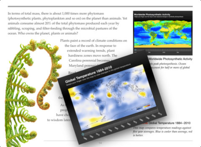 Best new iPad apps to show off the Retina Display - photo 4
