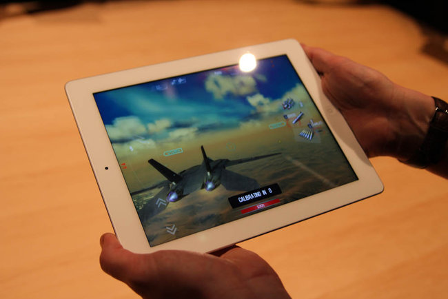 Best new iPad apps to show off the Retina Display - photo 8