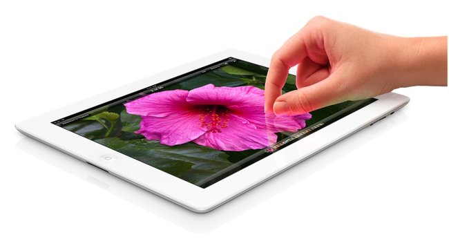 The new iPad: Everything you need to know - photo 2