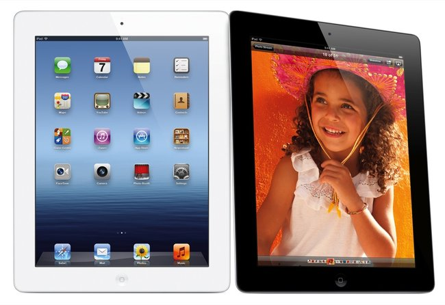 The new iPad: Everything you need to know - photo 3