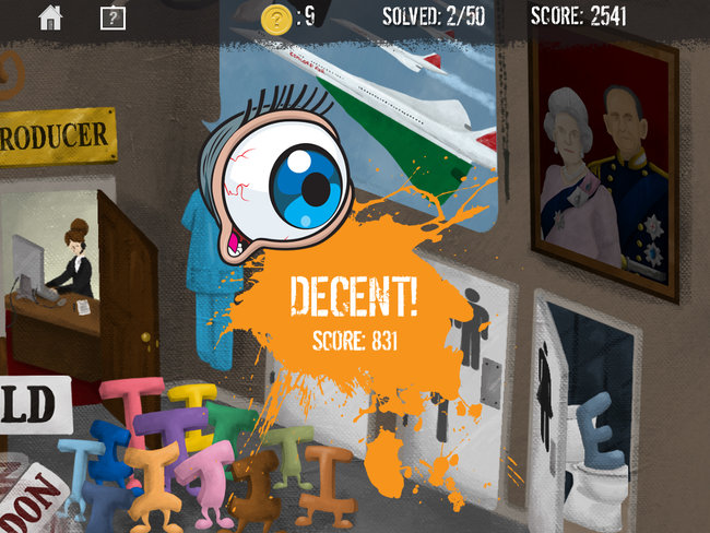 APP OF THE DAY: Say What You See: The Collection HD review (iPad) - photo 3