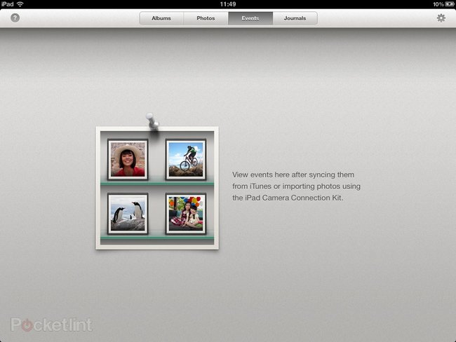 iPhoto app for iPhone and iPad pictures and hands-on - photo 5