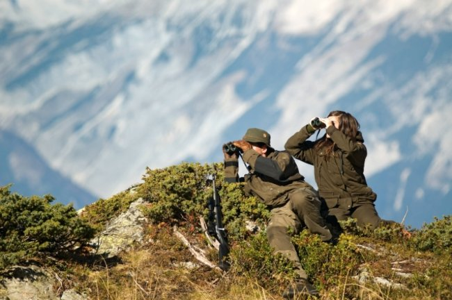 The best binoculars that money can buy - photo 1