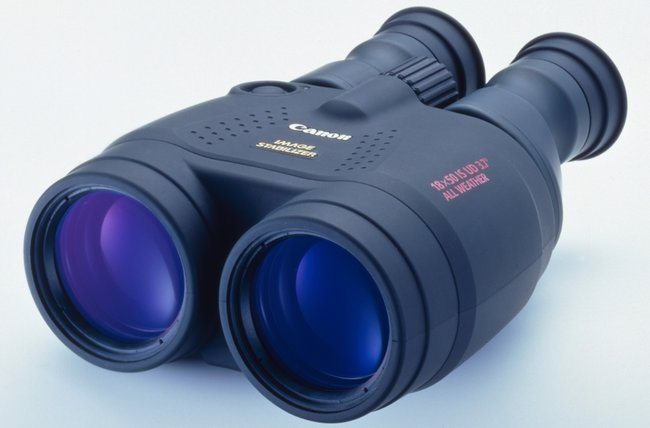 The best binoculars that money can buy - photo 3