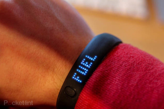 7 days with... Nike+ FuelBand - photo 1