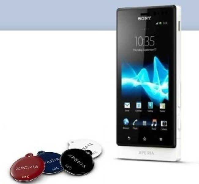 Sony Xperia Pepper to add some spice - photo 1