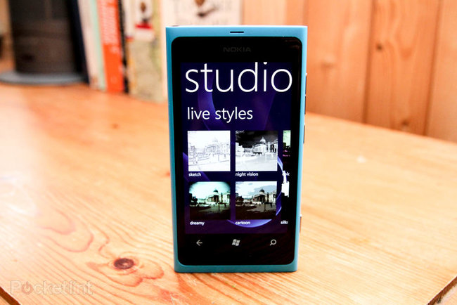 APP OF THE DAY: Nokia Creative Studio review (Windows Phone 7) - photo 9