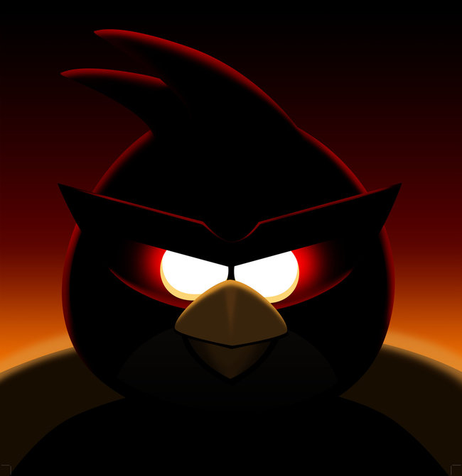 Angry Birds Space: Nikelodeon gets cartoon feature exclusive - photo 2