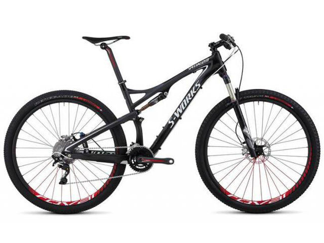 Best bikes for the sunny weather - photo 1