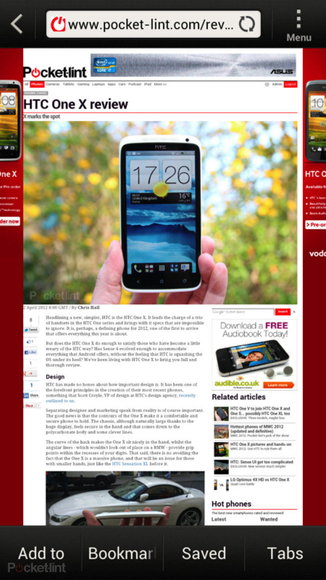 HTC Sense 3.6 vs Sense 4.0: What's the difference? - photo 17