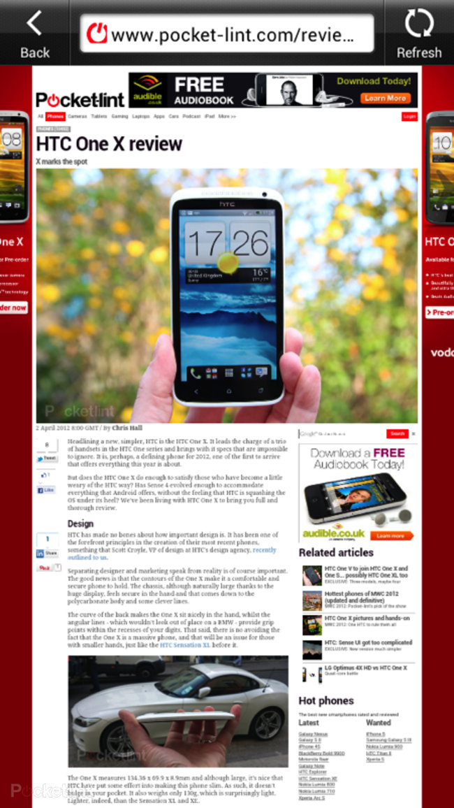 HTC Sense 3.6 vs Sense 4.0: What's the difference? - photo 18