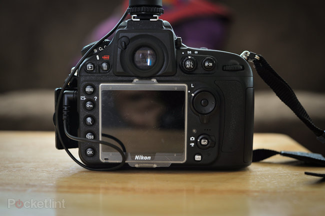 Nikon D700 vs. Nikon D800: Worth the upgrade? - photo 2