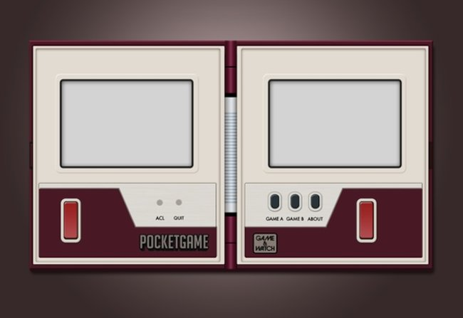 If Angry Birds had debuted on the Nintendo Game & Watch - photo 4