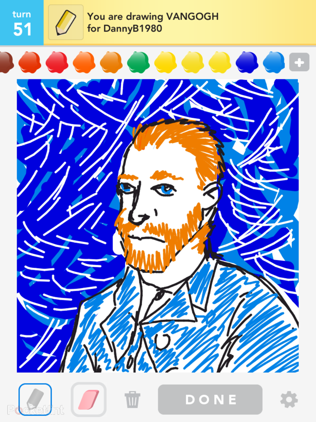 Draw Something tips and tricks from the pros - photo 2
