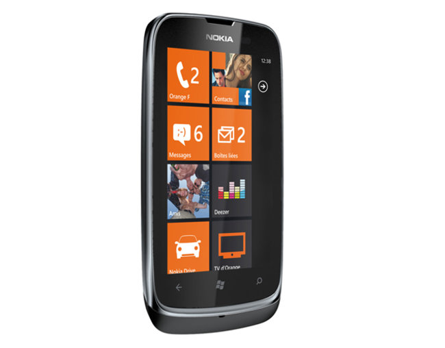 Nokia Lumia 610 NFC now official (video) - photo 2