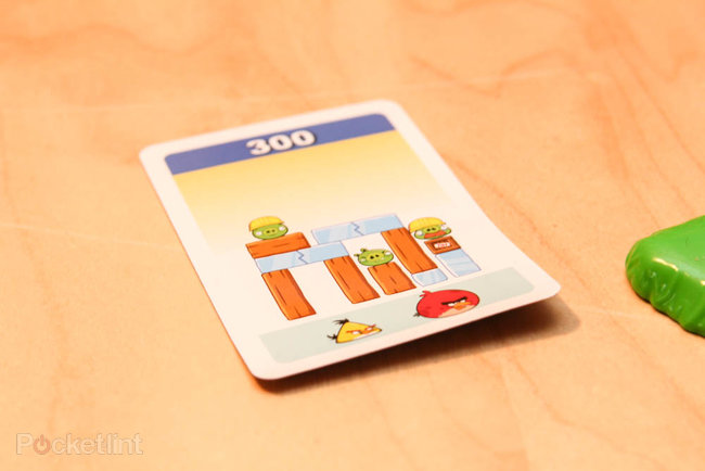 Angry Birds On Thin Ice pictures and hands-on - photo 2