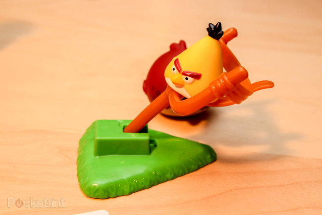 Angry Birds On Thin Ice pictures and hands-on - photo 6