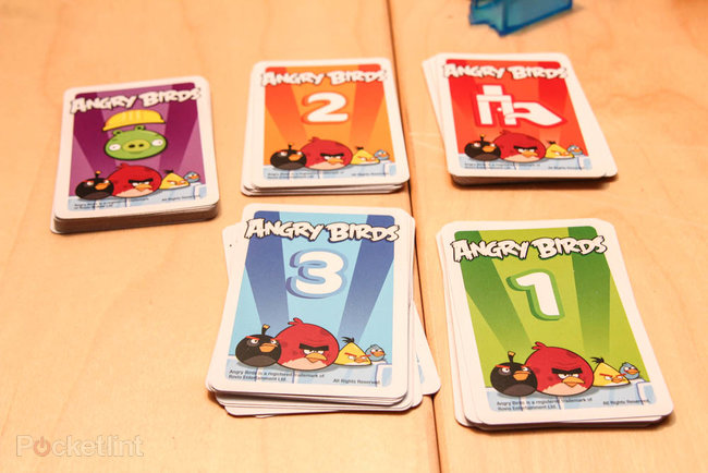 Angry Birds On Thin Ice pictures and hands-on - photo 7