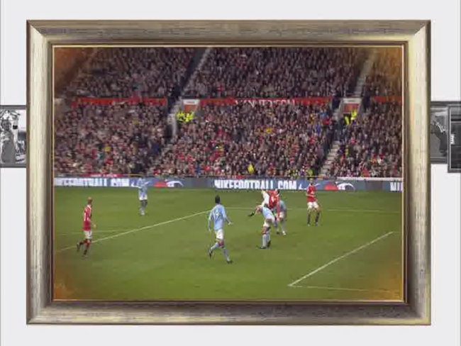 APP OF THE DAY: Premier League 20 Seasons review (iPad / iPhone) - photo 1
