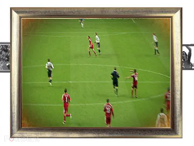 APP OF THE DAY: Premier League 20 Seasons review (iPad / iPhone) - photo 8