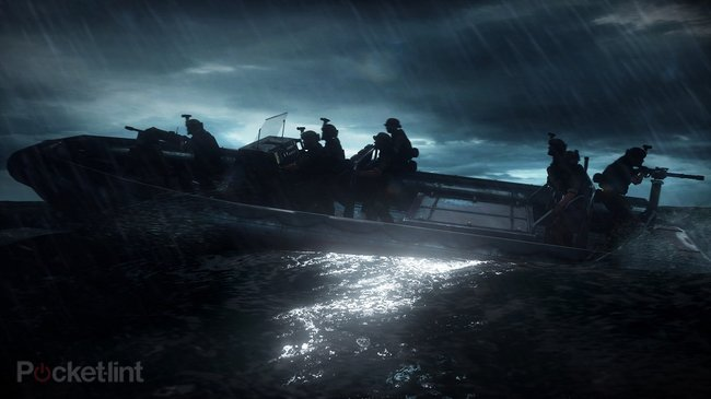 Medal of Honour Warfighter screens and preview - photo 3