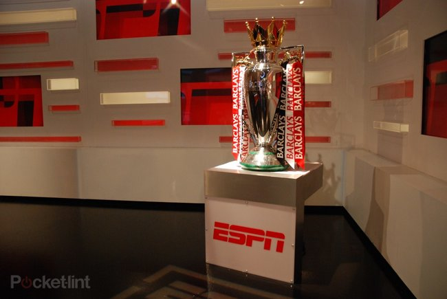 Behind the scenes at the ESPN studios - photo 23
