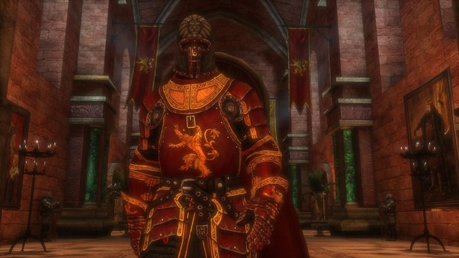 Game of Thrones RPG screens and in-depth preview - photo 1