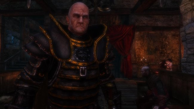 Game of Thrones RPG screens and in-depth preview - photo 4