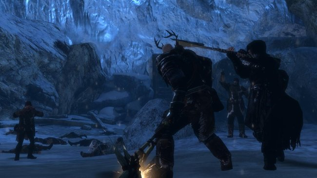 Game of Thrones RPG screens and in-depth preview - photo 6