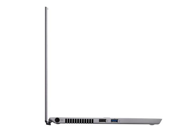 Sony Vaio T13: Sony's first Ultrabook laptop - photo 10