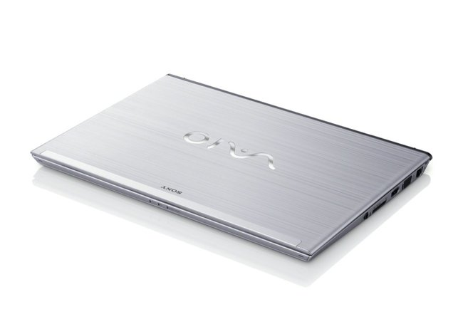 Sony Vaio T13: Sony's first Ultrabook laptop - photo 7