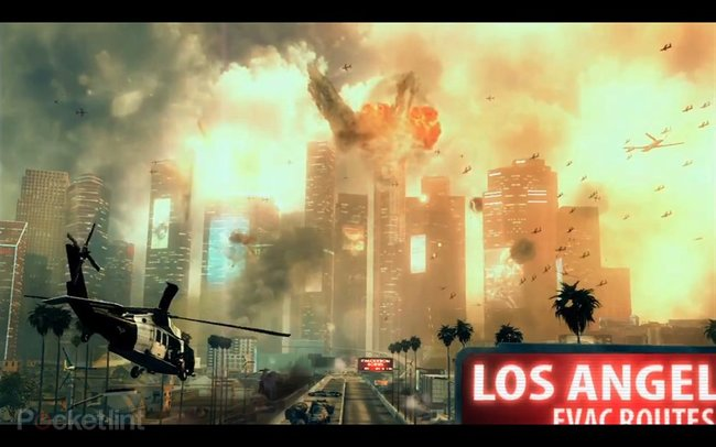 Call of Duty Black Ops II trailer reveals new fight coming 13 November (video) - photo 10