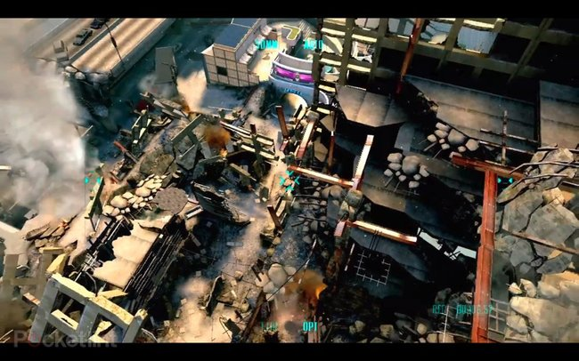 Call of Duty Black Ops II trailer reveals new fight coming 13 November (video) - photo 16