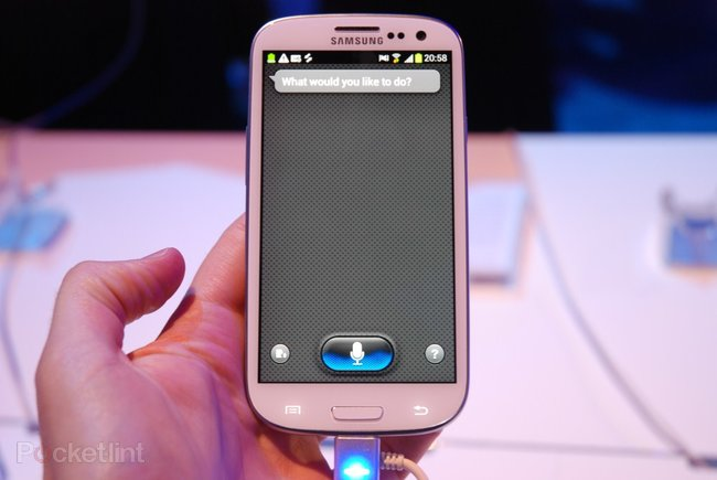 Samsung Galaxy S III: TouchWiz UI explored - photo 9