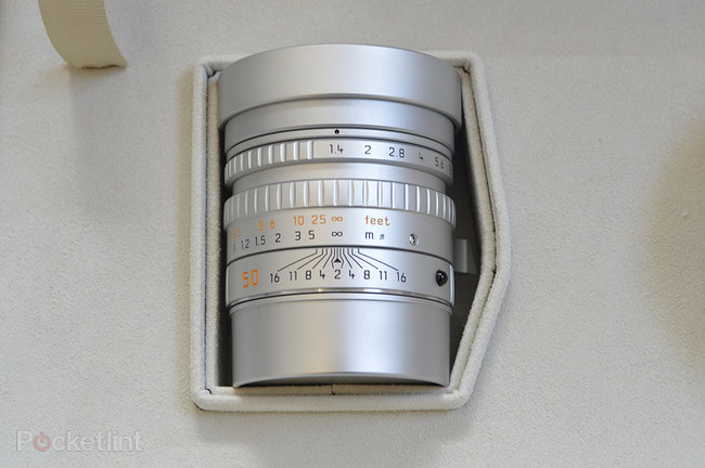 Leica M9 Hermes pictures and hands-on - photo 13
