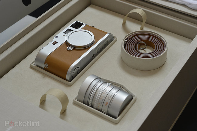 Leica M9 Hermes pictures and hands-on - photo 2