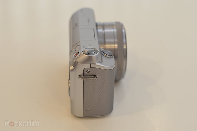 Sony NEX-F3 pictures and hands-on - photo 6
