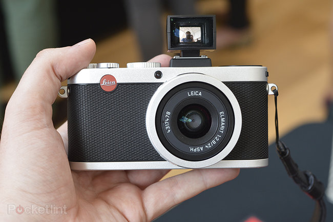 Leica X2 pictures and hands-on - photo 1