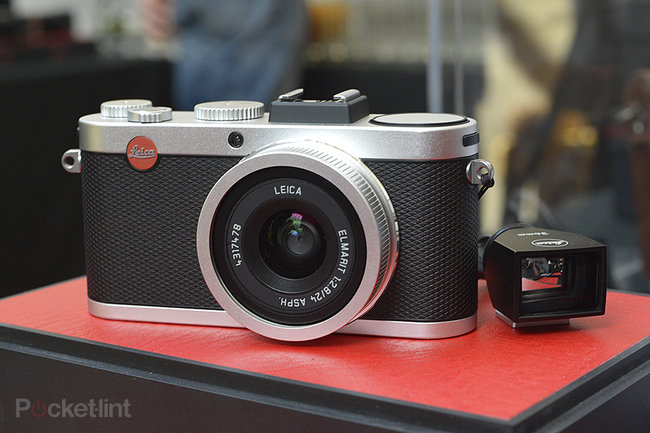Leica X2 pictures and hands-on - photo 2